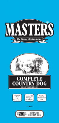 Complete Country Dog - 15kg